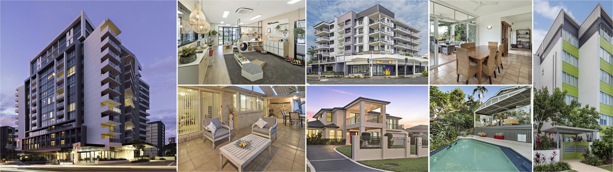 phil savory real estate photography Brisbane