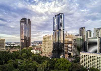 Abian Residential Apartments Brisbane