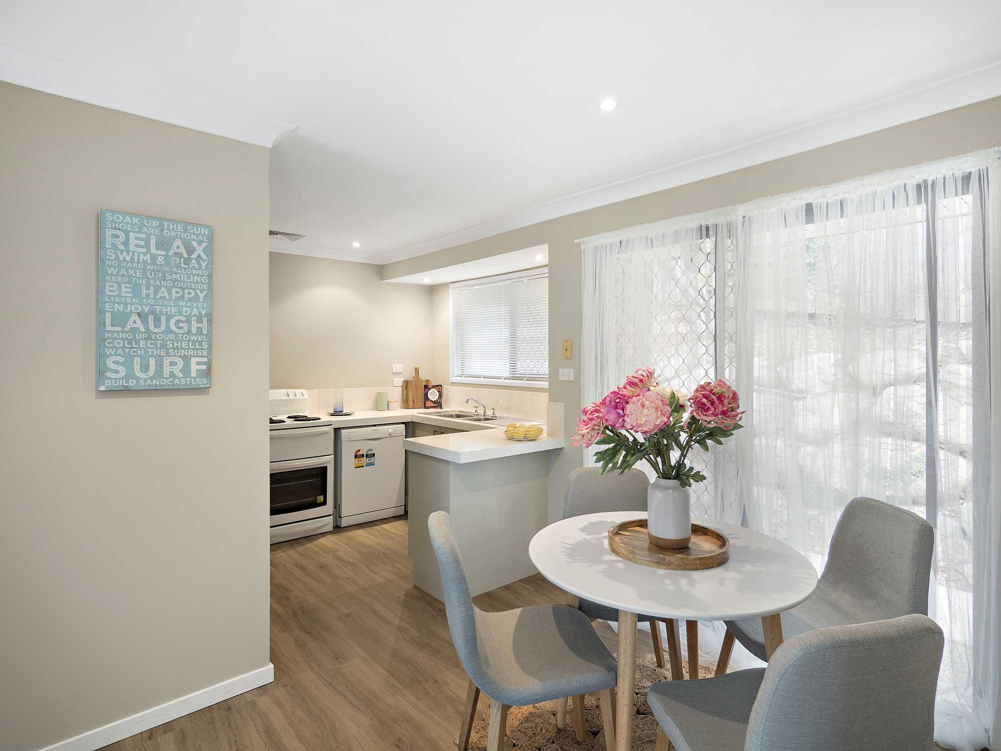 Brisbane prestige property photography by Phil Savory Photography