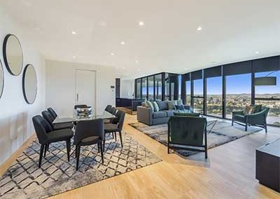 Abian Residential Apartments Brisbane