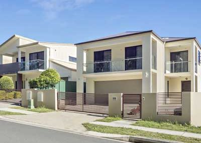 Calamvale Townhouse Photography