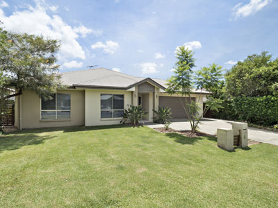 Booyong Close Narangbah Real Estate Photography