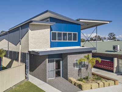 Educational building photography in and around Brisbane - click to see more images