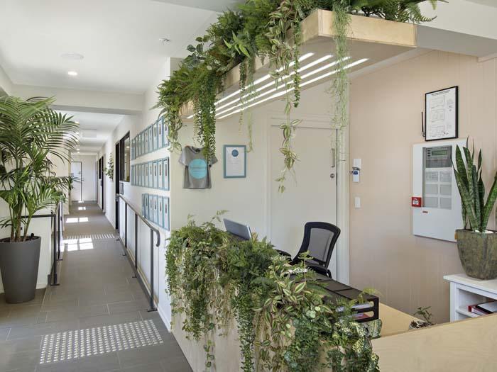 Reception - Harmony Day Care Centre Greenslopes photography