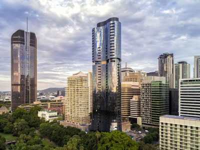 Brisbane Real Estate Photography April 2018