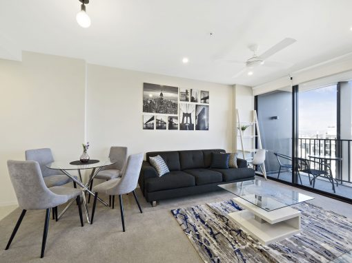 Real estate apartment photography Spire Residences July 2018