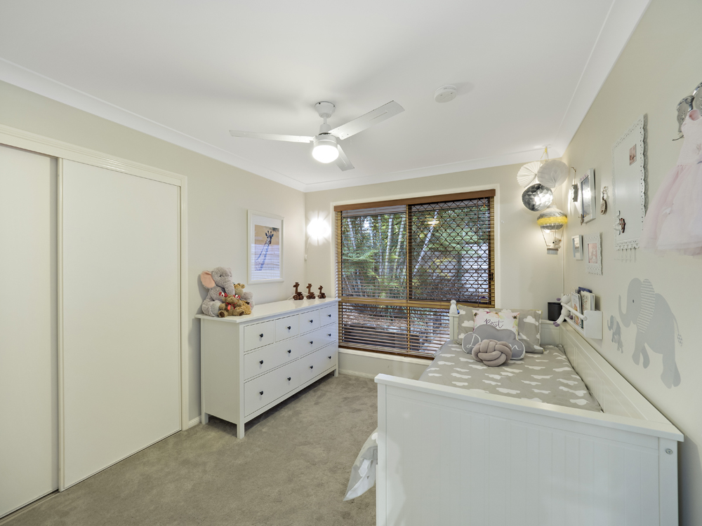 Real estate photography Carpentaria Place Runcorn
