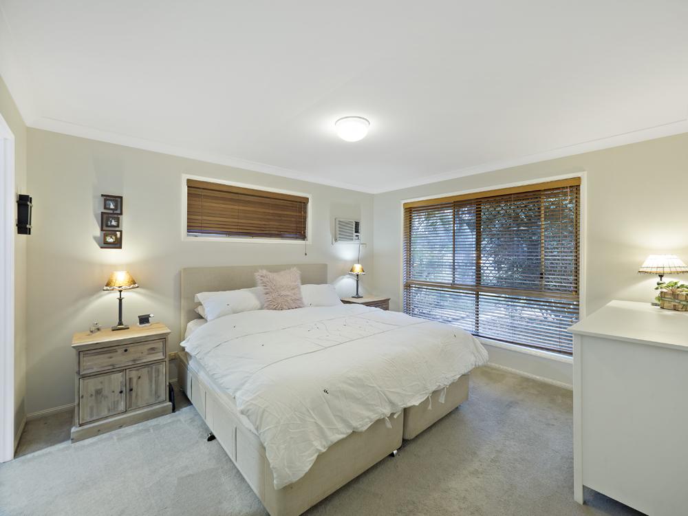 Real estate photography Carpentaria Place Runcorn