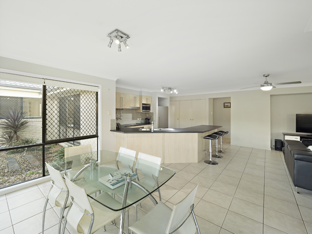 Real estate photography 11 Rising Place Kuraby Brisbane