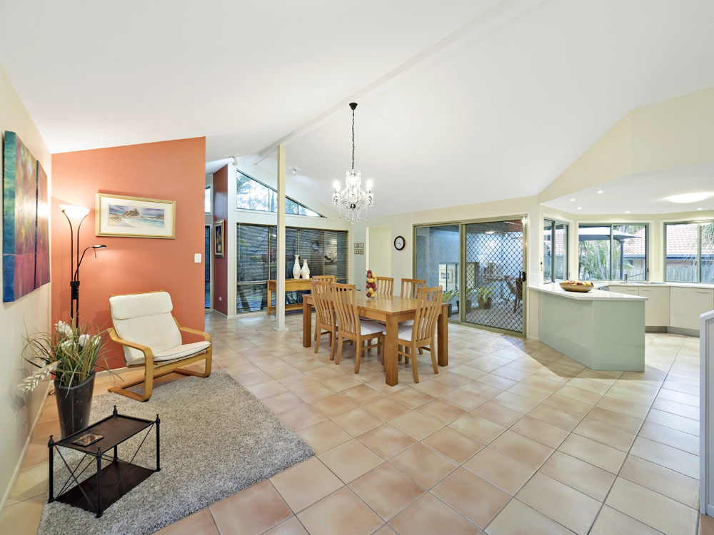 Real estate photography 6 Beris St Kuraby Brisbane