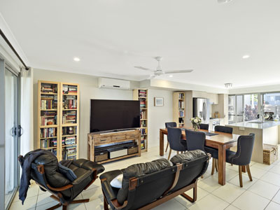 Real estate photography Coopers Plains