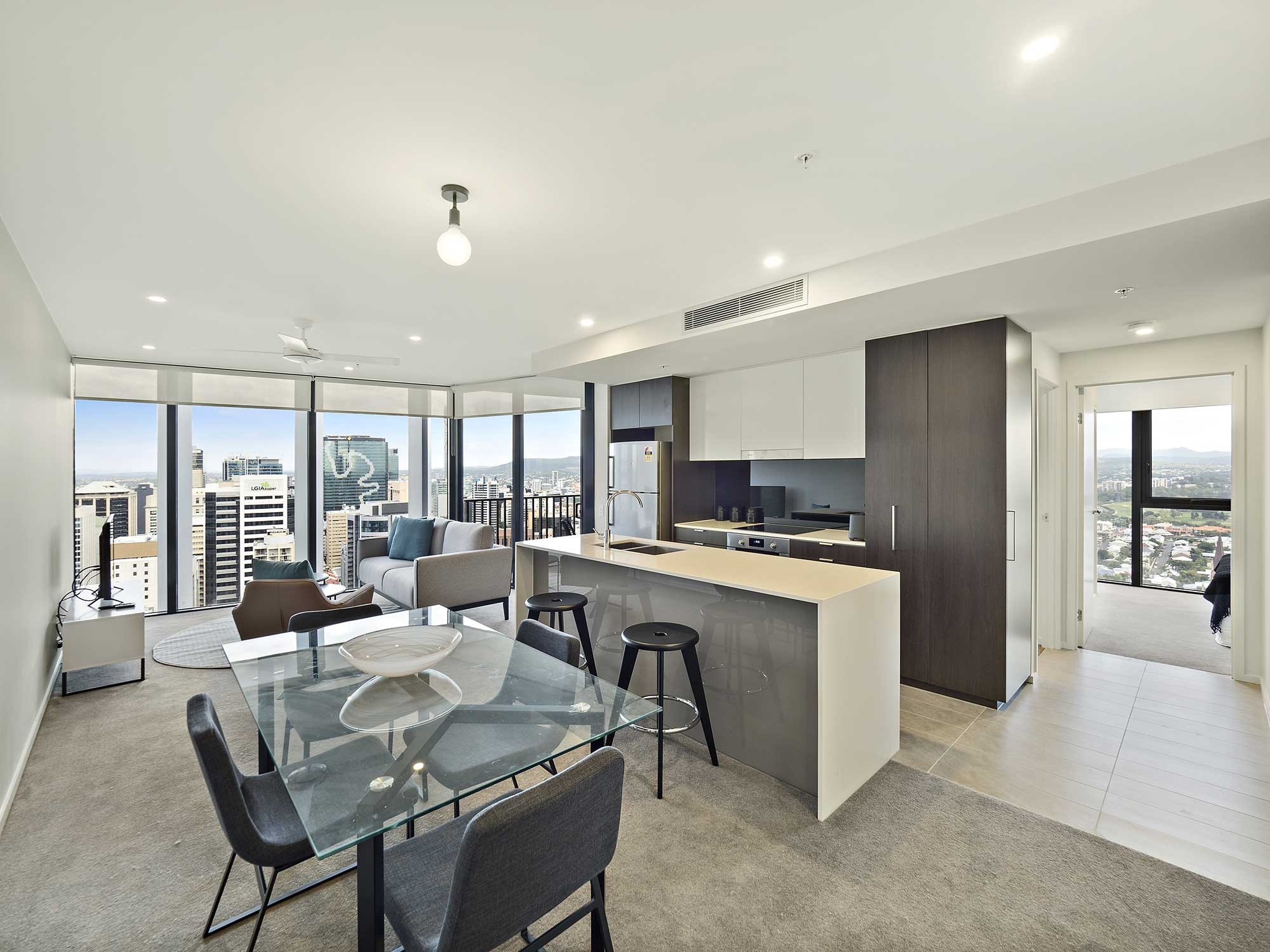 Apartment photography Brisbane  - click to see more images