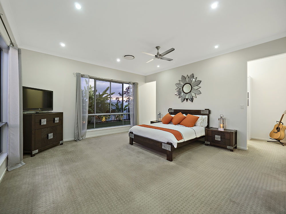 61 Shuttleworth real estate photography bedroom