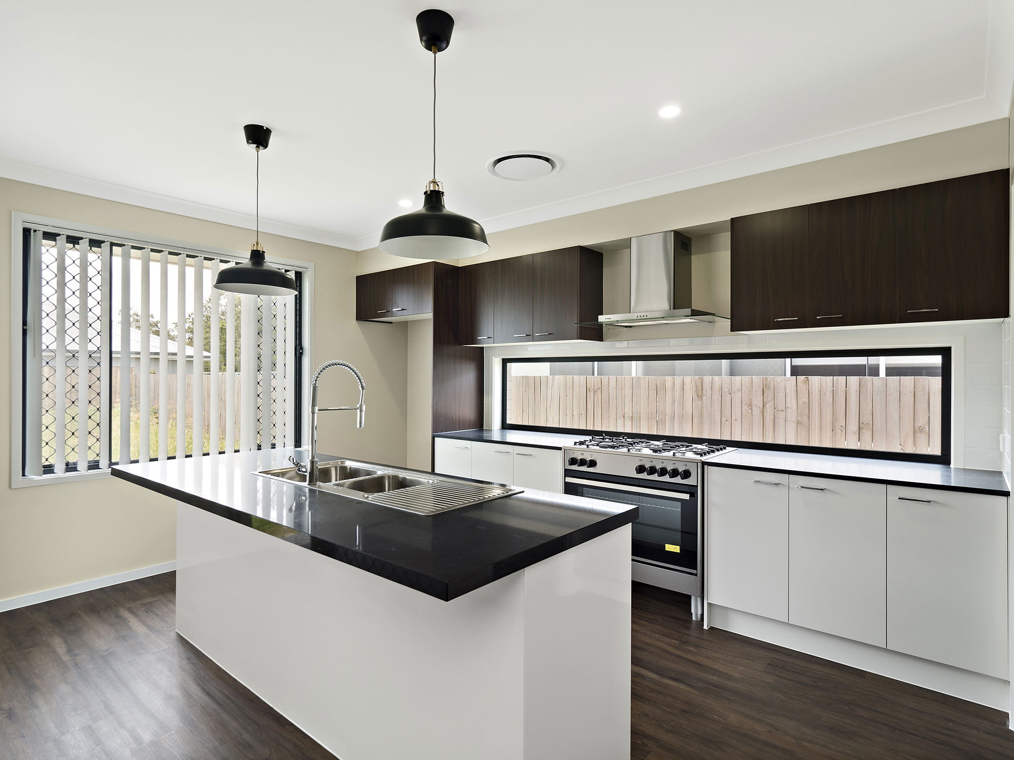real estate marketing photography new homes Alphaline Homes Griffin