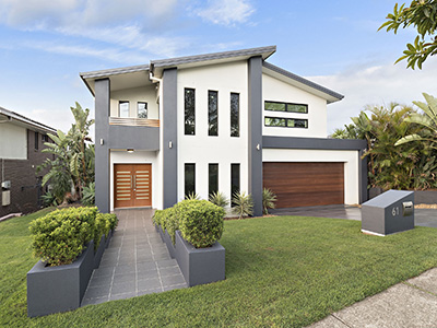 Residential property photography in and around Brisbane - click to see more images