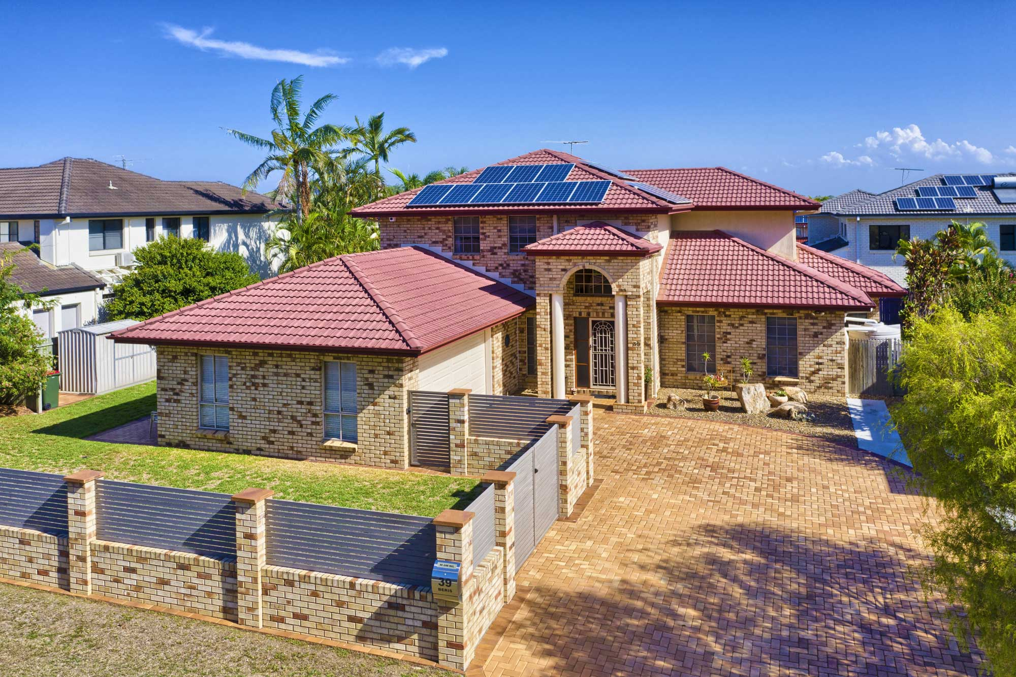 Drone Photography Brisbane  - Kuraby home for sale
