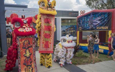 Cornerstone Living Chinese New Year 2019