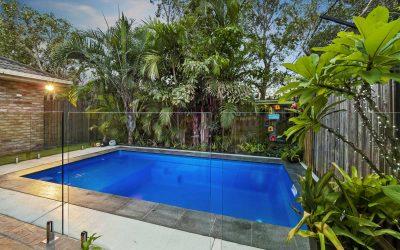 Brisbane Swimming Pool Photography