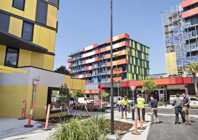 The Unita 2018 Commonwealth Village Site Retail Enhancement Project