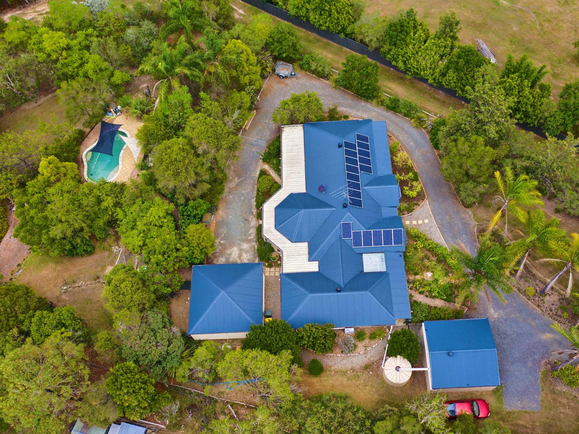 Acreage Photography at Jimboomba