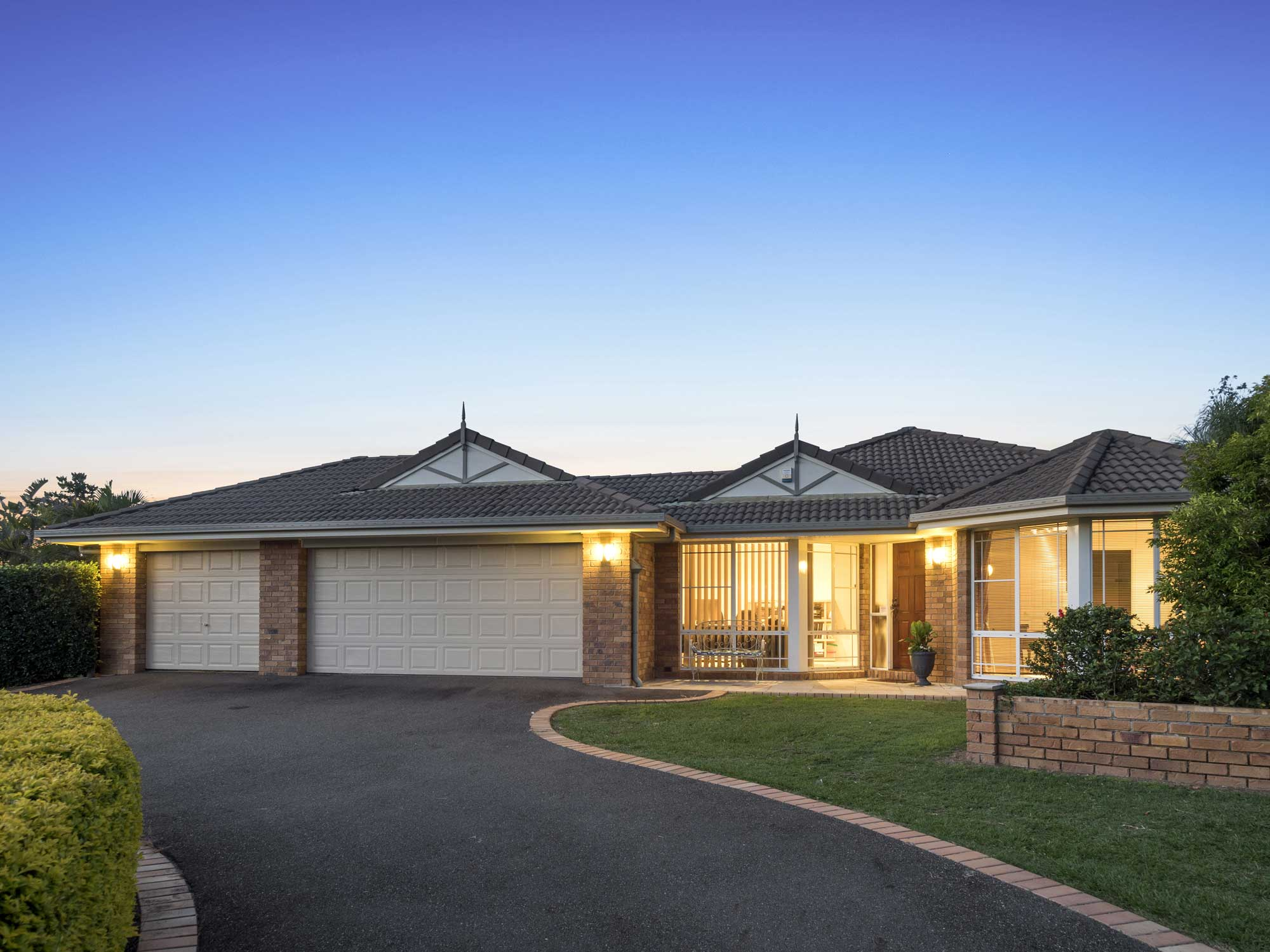 Acreage photography of a new real estate listing at 80 Jude Circuit Jimboomba