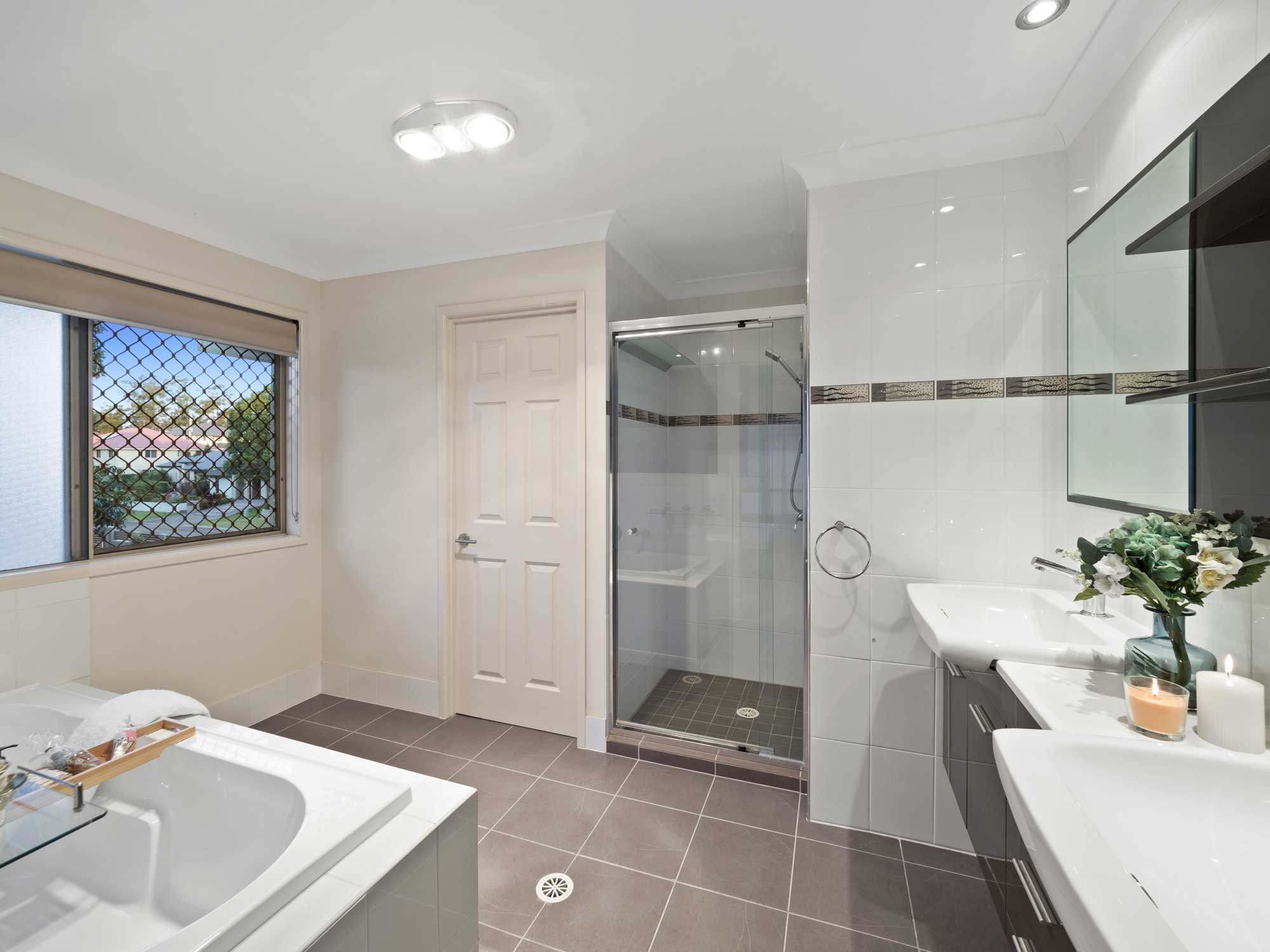 Real estate photography at 3 Edwin St Kuraby