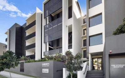 Apartment photography at Upper Mt Gravatt