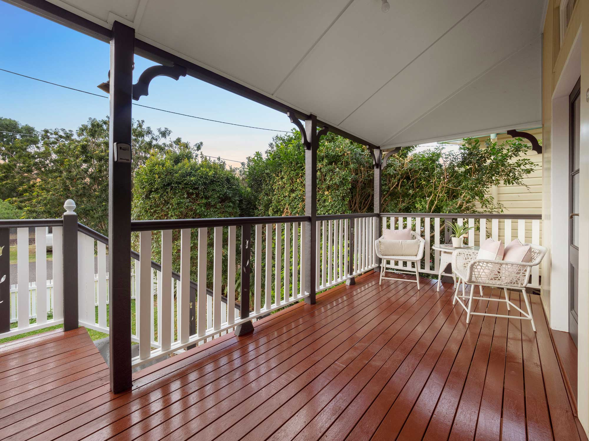 Real estate photography for 15 Gowen St Shorncliffe