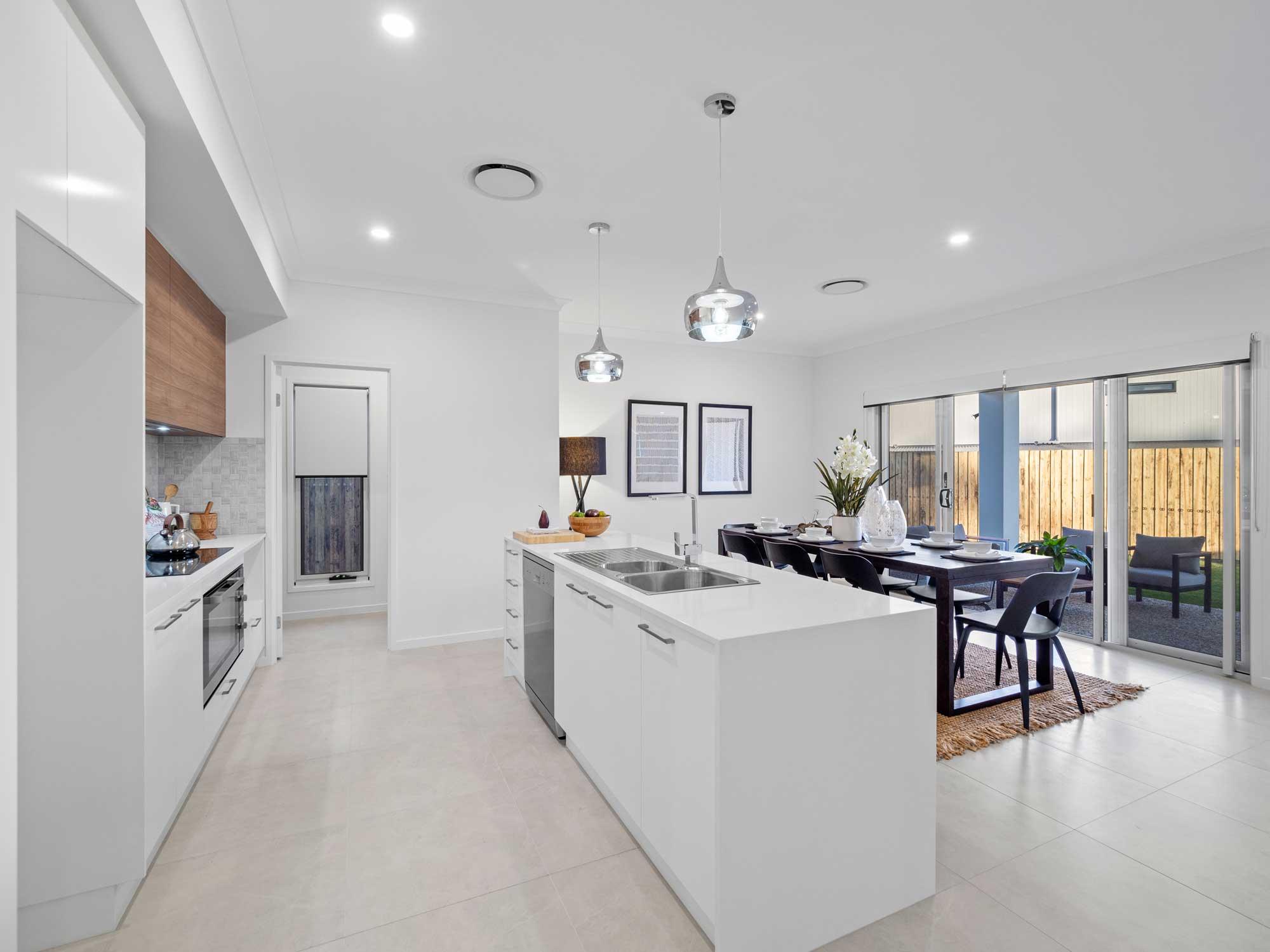 Real estate photography for 16 Ismaeel Circuit, Kuraby